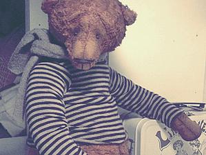 Подготовка к Hello Teddy и о мишках :) | Ярмарка Мастеров - ручная работа, handmade