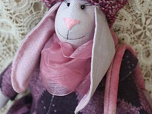 Кукла твоей мечты!! на примере куклы Тильда | Ярмарка Мастеров - ручная работа, handmade