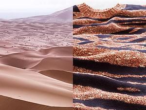 Удивительные фэшн-пейзажи Джозефа Форда — фото, на которые стоит равняться   Ярмарка Мастеров - ручная работа, handmade