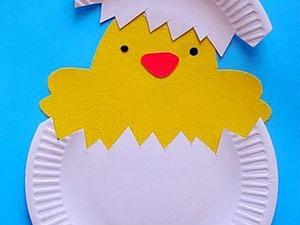 Украшаем яйца к Пасхе вместе с детьми. Часть 2 | Ярмарка Мастеров - ручная работа, handmade