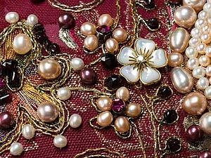 Восхитительное разнообразие вышивки. Часть 2   Ярмарка Мастеров - ручная работа, handmade