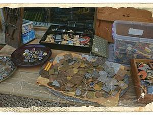 Магазин старинных вещей в Чешме..ретро пост :) | Ярмарка Мастеров - ручная работа, handmade