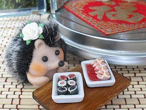 Китайский ресторанчик | Ярмарка Мастеров - ручная работа, handmade
