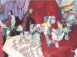 участие в выставке ЛАДЬЯ | Ярмарка Мастеров - ручная работа, handmade