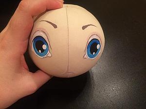 Создаем куклу вместе | Ярмарка Мастеров - ручная работа, handmade