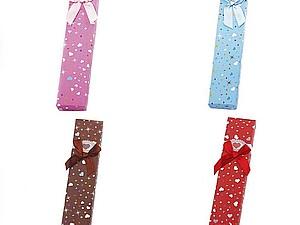 При покупке браслета подарочная коробочка ко Дню Св.Валентина в подарок | Ярмарка Мастеров - ручная работа, handmade
