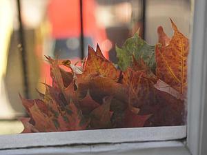 Про осень и кофе | Ярмарка Мастеров - ручная работа, handmade