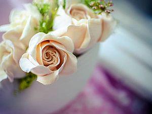 Викторианские розы в кашпо: красота и роскошь в Вашем интерьере! | Ярмарка Мастеров - ручная работа, handmade