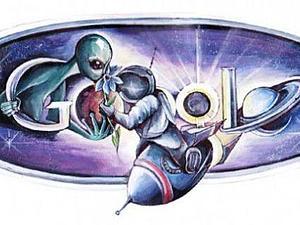 Юные российские художники рисуют для Google | Ярмарка Мастеров - ручная работа, handmade