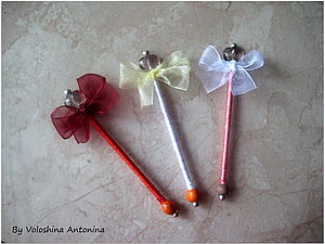 Волшебная палочка для феи.. Ярмарка Мастеров - ручная работа, handmade.