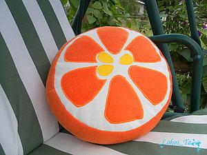 Апельсиновые сны. | Ярмарка Мастеров - ручная работа, handmade