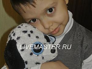 Аукцион в помощь Диего Шукасову!  Ребёнку срочно нужна помощь! | Ярмарка Мастеров - ручная работа, handmade