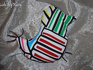Новая работа! С карманом) | Ярмарка Мастеров - ручная работа, handmade