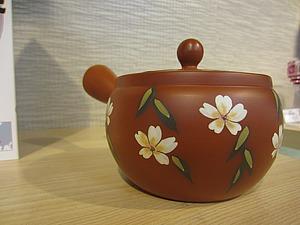 Японские керамические чайники | Ярмарка Мастеров - ручная работа, handmade