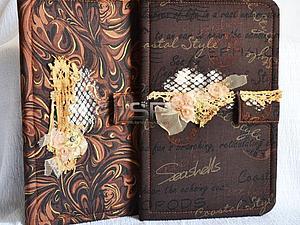 Все новое - хорошо забытое старое :) | Ярмарка Мастеров - ручная работа, handmade