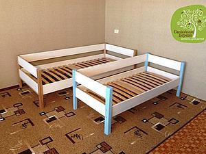 Как выбрать размер детской кровати? | Ярмарка Мастеров - ручная работа, handmade