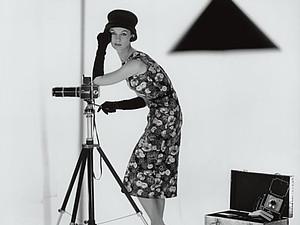 Незабываемые образы или Fashion-фотография 50-х годов.   Ярмарка Мастеров - ручная работа, handmade