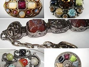 Украшения компании «Miracle Jewelry LTD» | Ярмарка Мастеров - ручная работа, handmade