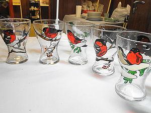 Как мы рисовали вазу | Ярмарка Мастеров - ручная работа, handmade