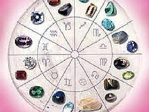Камень по знаку зодиака | Ярмарка Мастеров - ручная работа, handmade