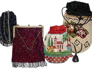 Выставка старинного бисерного искусства в Москве - скоро закрытие! | Ярмарка Мастеров - ручная работа, handmade