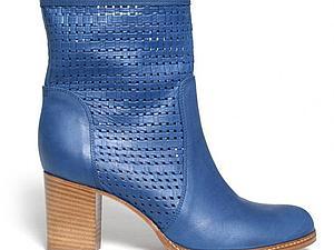 новая коллекция обуви | Ярмарка Мастеров - ручная работа, handmade