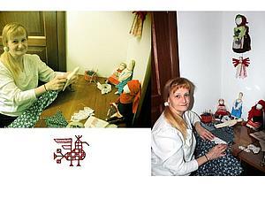 Почему я делаю интерьерных кукол   Ярмарка Мастеров - ручная работа, handmade