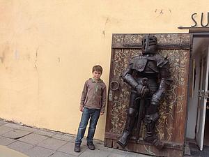 Старый Таллин   Ярмарка Мастеров - ручная работа, handmade