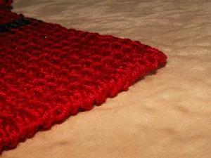 Как красиво закрыть петли при вязании. Ярмарка Мастеров - ручная работа, handmade.