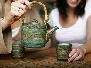 Чайные посиделки с покупателями :) | Ярмарка Мастеров - ручная работа, handmade