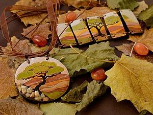 О росписи керамики, красках, грунте, и др., и пр.. Ярмарка Мастеров - ручная работа, handmade.
