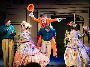 27/03 Международный день театра | Ярмарка Мастеров - ручная работа, handmade