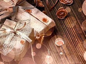 Конфетка от Серебрянного копытца | Ярмарка Мастеров - ручная работа, handmade
