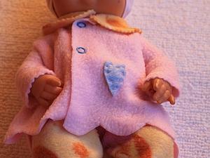 играла в куклы | Ярмарка Мастеров - ручная работа, handmade