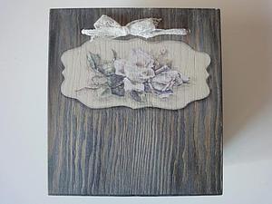 Сумочка - Коробочка | Ярмарка Мастеров - ручная работа, handmade
