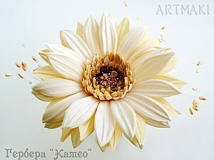 Анонс - Летние мини-курсы по шелковым цветам | Ярмарка Мастеров - ручная работа, handmade