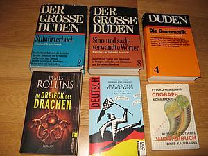 Отдала книги для изучающих немецкий язык (продвинутый уровень) | Ярмарка Мастеров - ручная работа, handmade