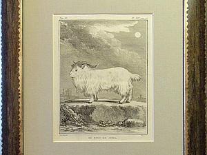 Новогодние подарки к 2015 году Козы-Овцы-Барана | Ярмарка Мастеров - ручная работа, handmade