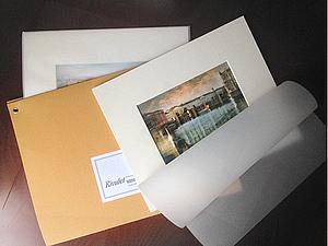 Фотокартины в паспарту — Готовые работы | Ярмарка Мастеров - ручная работа, handmade