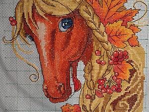 Символ года. Солнечная Лошадь. | Ярмарка Мастеров - ручная работа, handmade