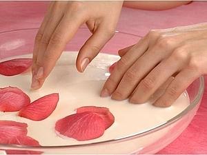 Что бы ногти были красивыми и здоровыми | Ярмарка Мастеров - ручная работа, handmade