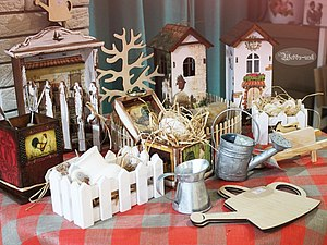 Декор Ферма | Ярмарка Мастеров - ручная работа, handmade