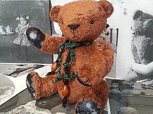 Конкурс на самого очаровательного Мишку Тедди! Приз картина