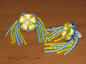 Как просто сделать спиральки-завитушки из лент. Ярмарка Мастеров - ручная работа, handmade.