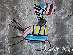 Подушка Лошадка для счастья в новом году! | Ярмарка Мастеров - ручная работа, handmade
