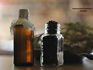 Домашние средства ухода. Можжевеловое масло для суставов. | Ярмарка Мастеров - ручная работа, handmade