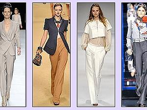 История брюк в  женском гардеробе | Ярмарка Мастеров - ручная работа, handmade