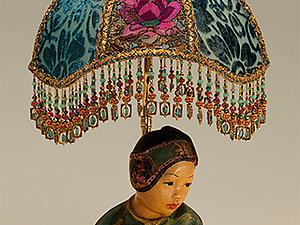 Каждая лампа как произведение искусства. | Ярмарка Мастеров - ручная работа, handmade