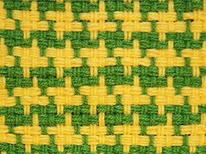 Орнамент «Гусиные лапки»   Ярмарка Мастеров - ручная работа, handmade