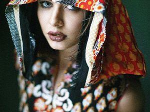 Индийские сказки. ч.2. Детали. | Ярмарка Мастеров - ручная работа, handmade